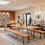Justice HQ OC café lounge